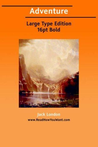 Download Adventure (Large Print)