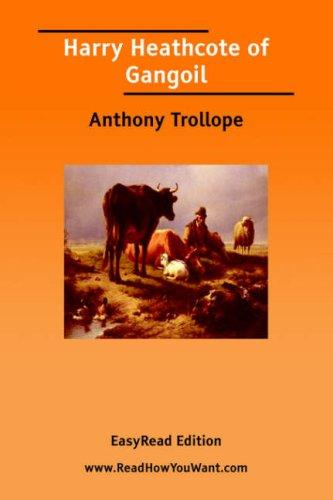 Download Harry Heathcote of Gangoil EasyRead Edition