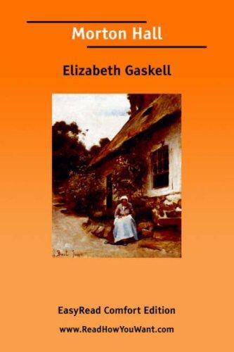 Download Morton Hall EasyRead Comfort Edition