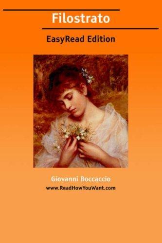 Download Filostrato EasyRead Edition
