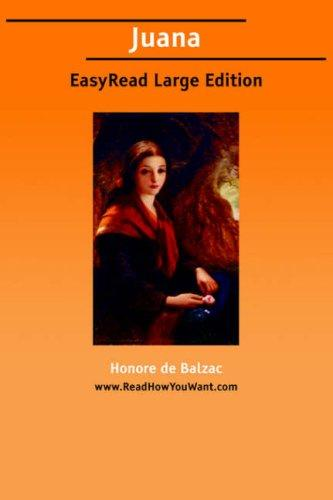 Download Juana EasyRead Large Edition