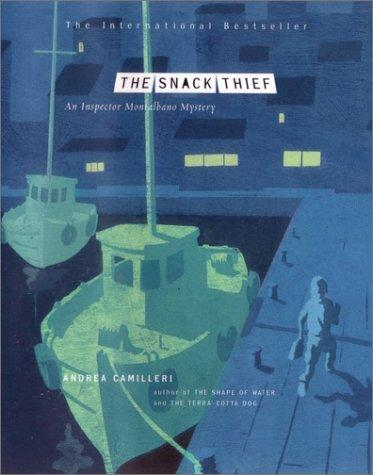 Download The Snack Thief (Inspector Montalbano Mysteries)