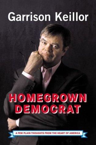 Homegrown Democrat
