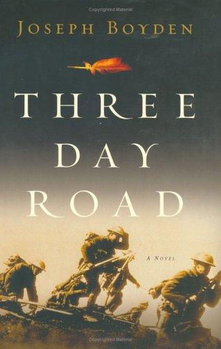 Download Three-day road