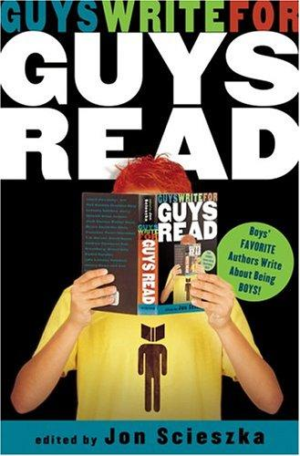 Download Guys write for Guys read