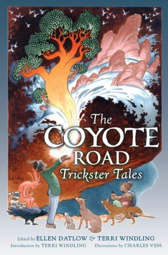 Download The Coyote Road