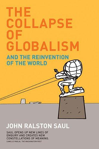 Download The Collapse of Globalism