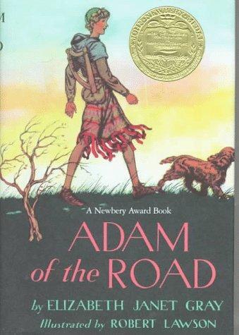 Download Adam of the road
