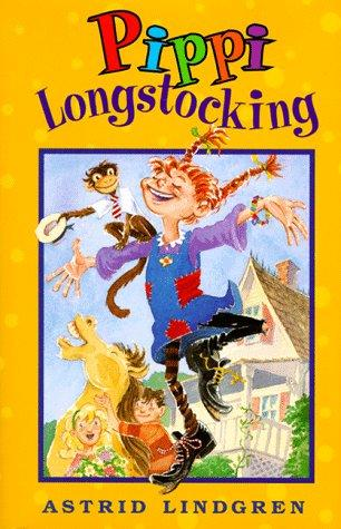Download Pippi Longstocking (Pippi Longstocking Books)