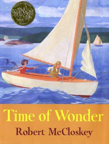 Download Time of Wonder (Viking Kestrel Picture Books)