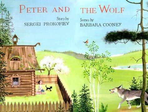 Download Peter and the wolf