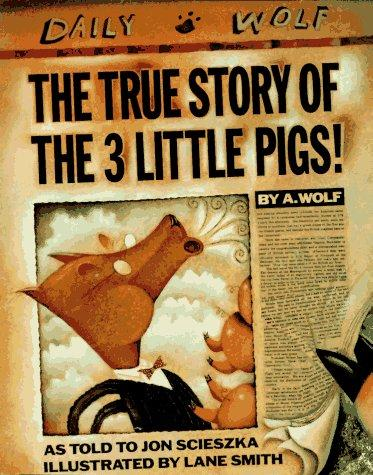 Download The true story of the 3 little pigs
