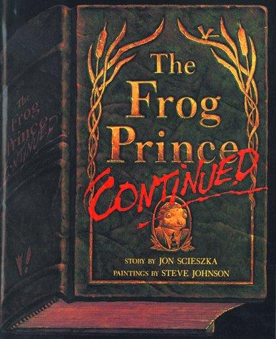 Download The frog prince, continued