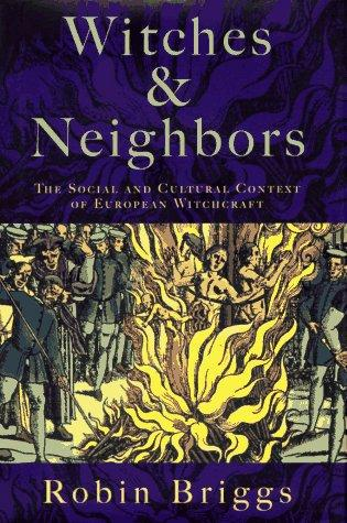Witches & neighbors