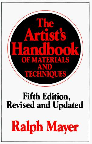 Download The artist's handbook of materials and techniques