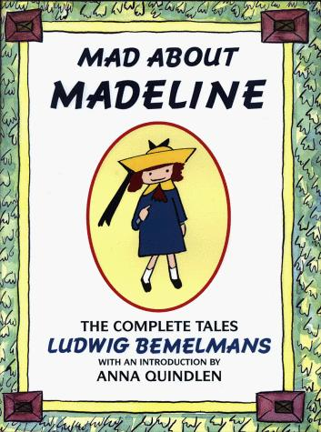 Download Mad about Madeline