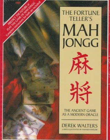 The fortune teller's mah jongg
