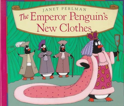 Download The Emperor Penguin's new clothes