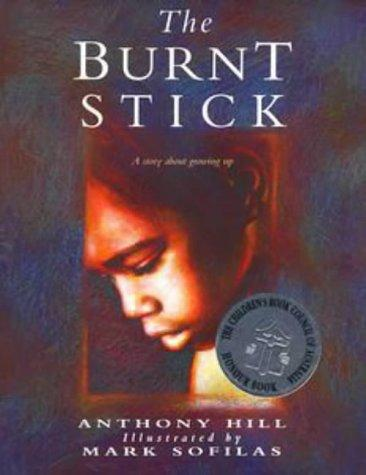 The burnt stick