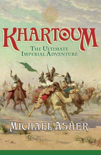 Image for Khartoum The Ultimate Imperial Adventure