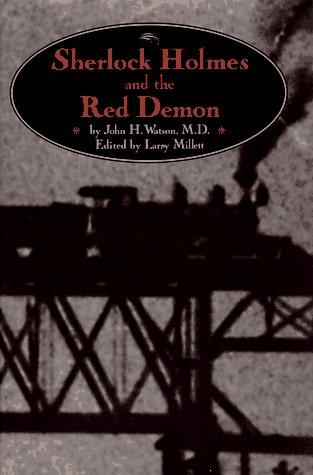 Download Sherlock Holmes and the Red Demon