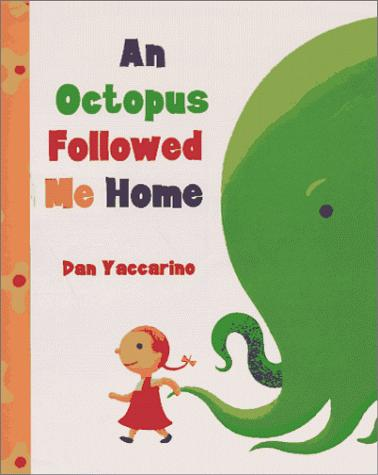 Download An octopus followed me home