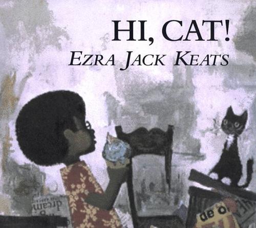 Download Hi, cat!