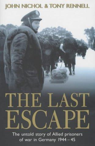 Download The last escape