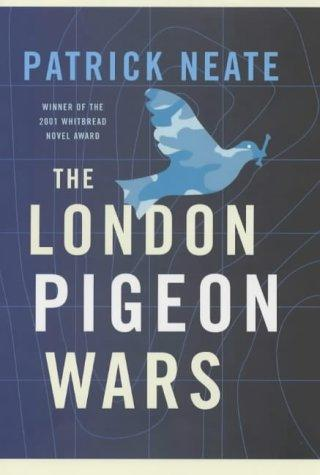 Download The London pigeon wars