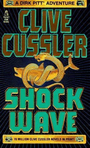 Download Shock Wave (Dirk Pitt Adventures)