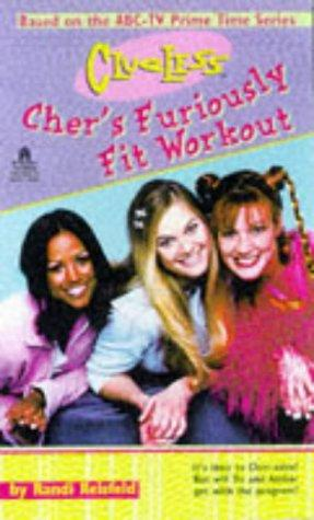 Cher's furiously fit workout by Randi Reisfeld