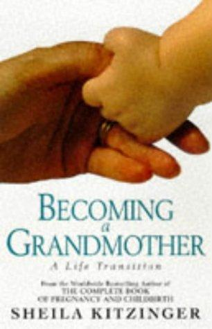 Becoming a Grandmother