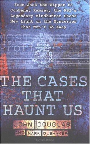 Download The Cases That Haunt Us