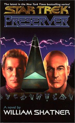 Download Preserver (Star Trek)
