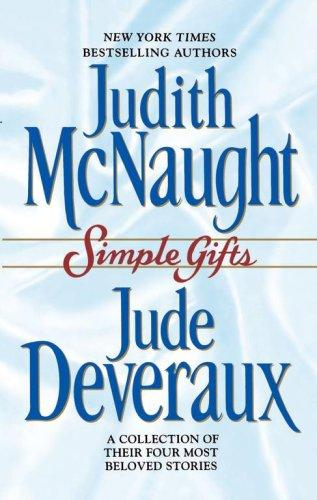Simple Gifts : Four Heartwarming Christmas Stories
