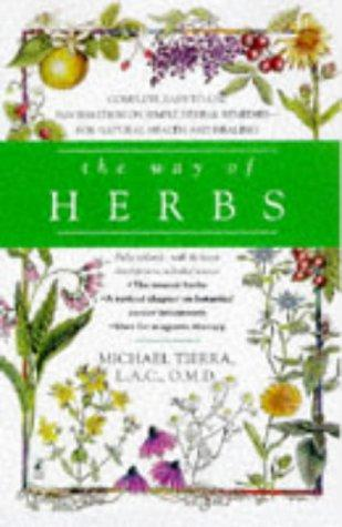 Download The way of herbs