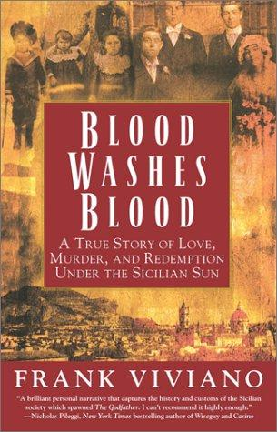 Download Blood Washes Blood