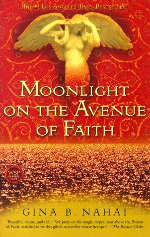 Download Moonlight on the avenue of faith
