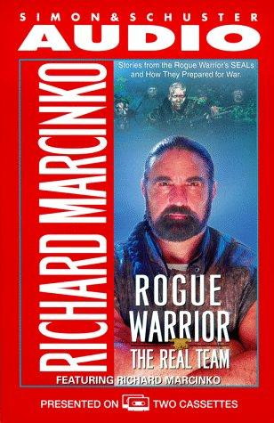 The Rogue Warrior by