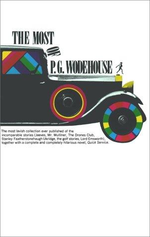 Download Most of P. G. Wodehouse