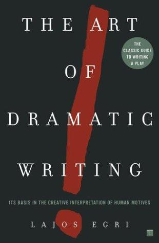 Download Art Of Dramatic Writing
