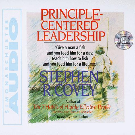 Download Principle Centered Leadership