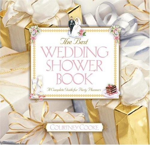 The Best Wedding Shower Book (Revised Edition)