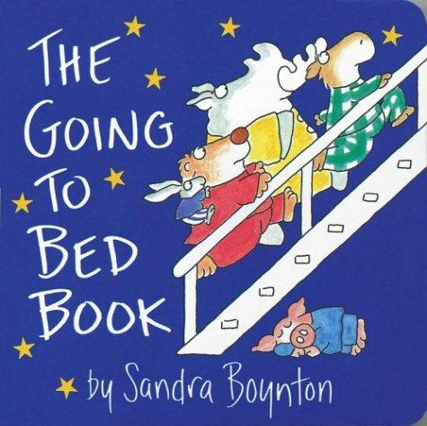 Download The Going-To-Bed Book