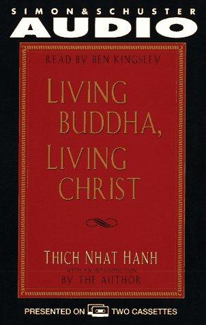 Download Living Buddha, Living Christ