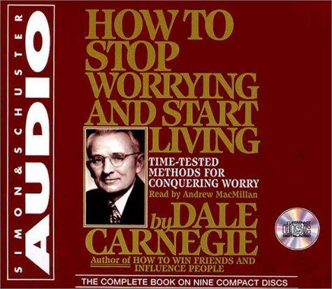 Download How to Stop Worrying and Start Living