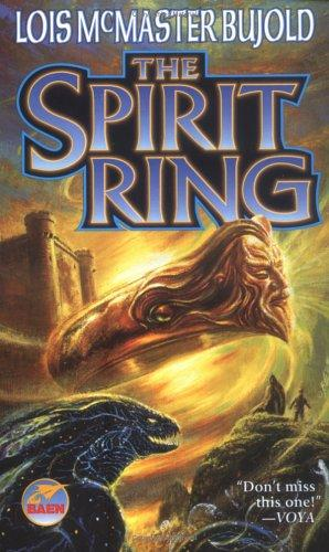 Download The Spirit Ring