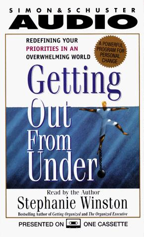 Download Getting Out from Under