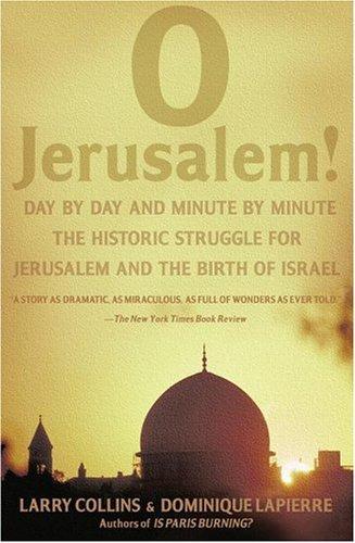 Download O Jerusalem!