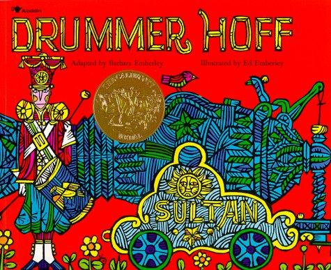 Download Drummer Hoff